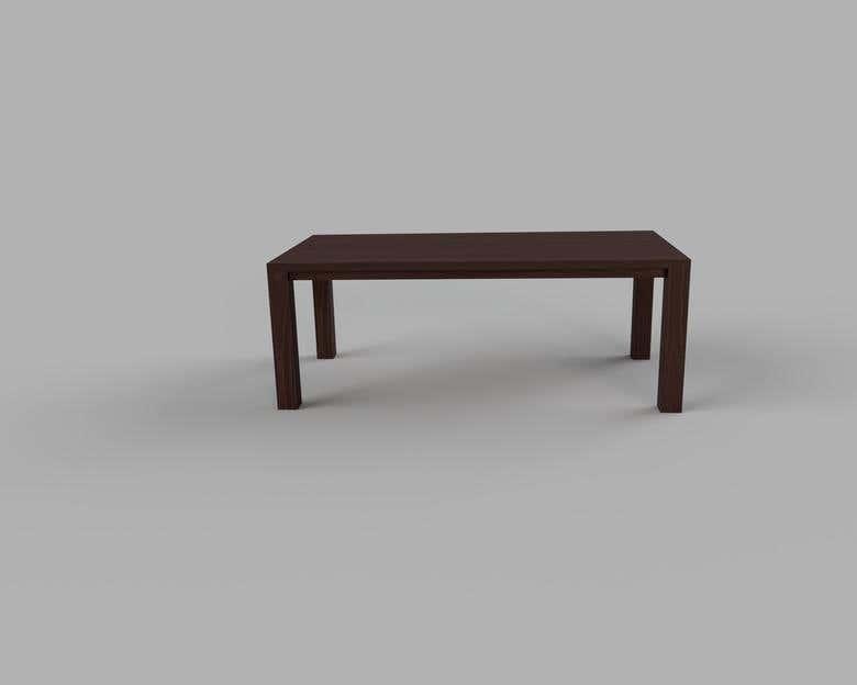 Product Conceptualisation - Furniture set | Freelancer