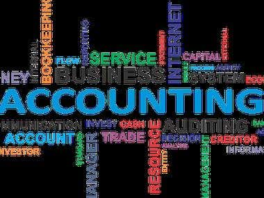 Accounting in India With Gst.