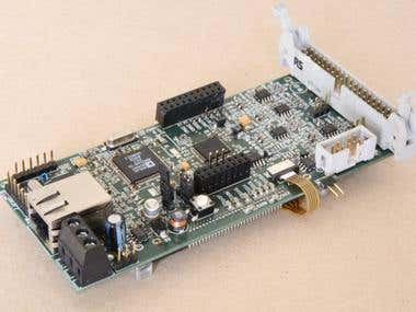 DSP Sound card for programmable audio applications