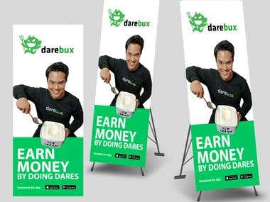www.darebux.com X Banner