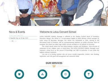 Lotus Convent School