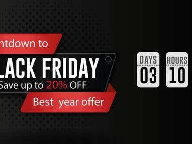Black Friday AEM