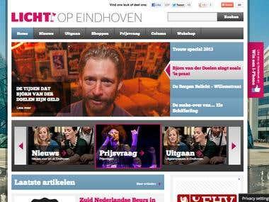Licht Op Eindhoven