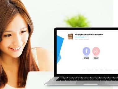 Chat Web App
