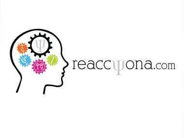 logotipo proyecto psicologia