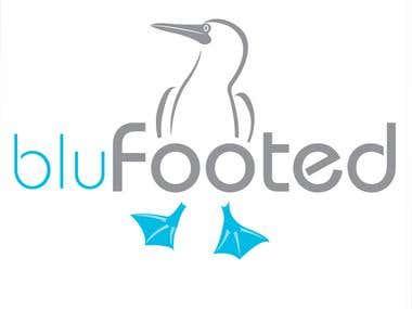 diseño de logotipo para empresa de medias ( calcetines)