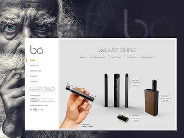 BO GUI Design