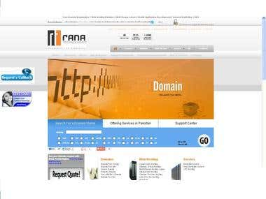 Rana Technologies