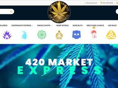 420MarketExpress