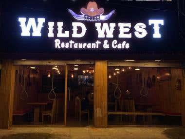 Theme restaurant