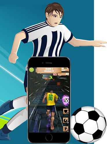 Football Application
