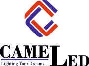 cameled logo design