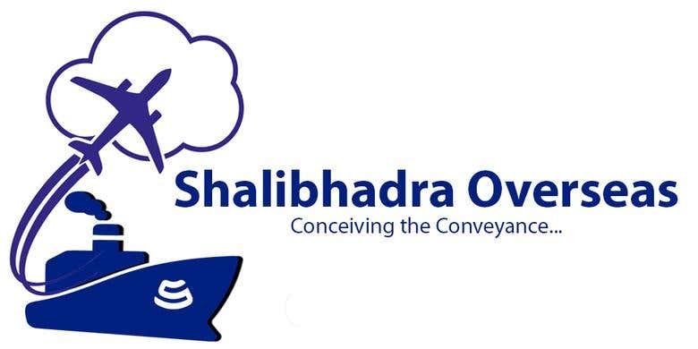 Shalibhadra Overseas   Freelancer