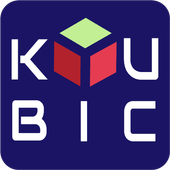 Kyubic: tap to play the classic arcade games