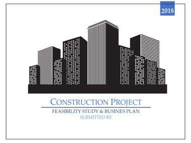 Business Plan - CONSTRUCTION