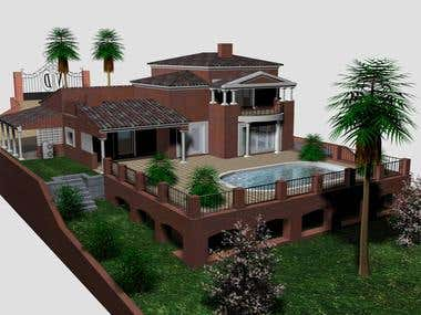 My 3d Dream House