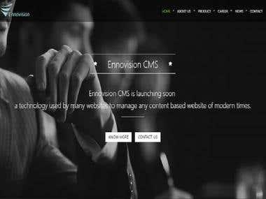 Ennovision-Technologies