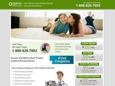 Organic Choice Carpet