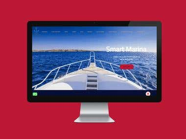 ( iboat ) Boat BOOKING WEBSITE