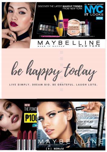 Advertisment Design for Magazine