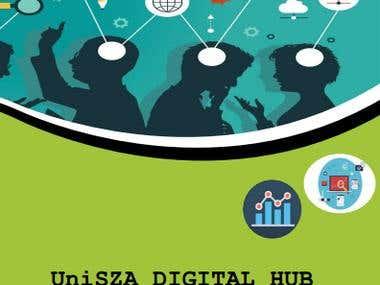 UDH Booklet Design
