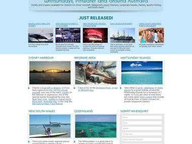 Sail Australia