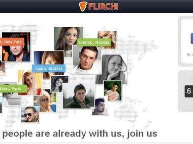 Flirchi