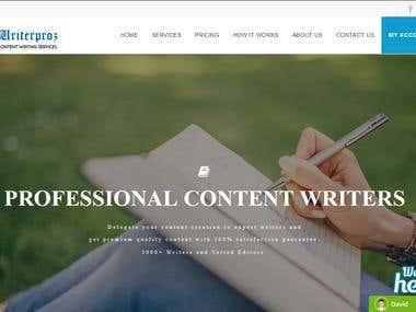 Writerproz