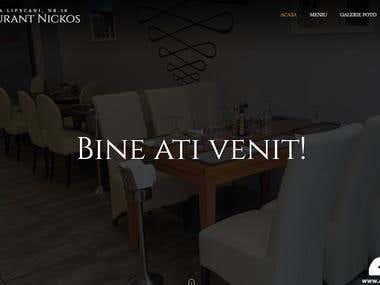 Nickos Restaurant