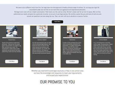 Majryia law website