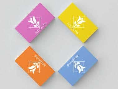 Creación de logotipo e identidad corporativa