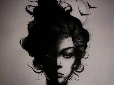 Illustration & Tattoo
