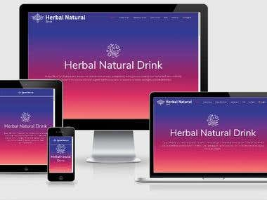 https://herbalnaturaldrink.com/