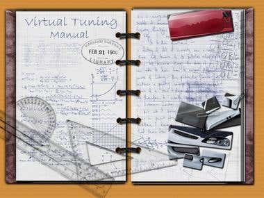 Virtual tuning manual
