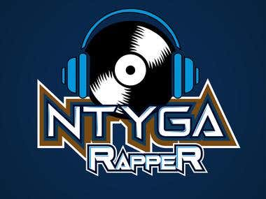 NTYGA Rapper Singer Logo