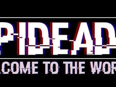 SPIDEAD Website Main Logo