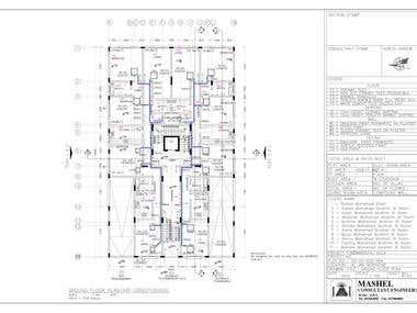 VILLA(HOTEL) UNITED ARAB EMIRATES HVAC