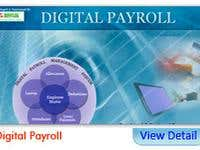 Digital Payroll/HR software