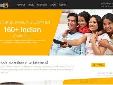 Roku TV Channels(Tamil IPTV)