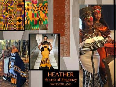 HEATHER House of Elegancy