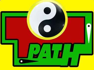 Yin Yang Path