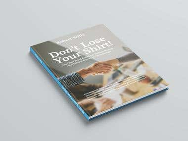 book for personal publication