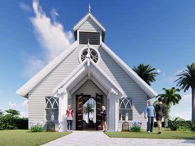Chapel Design