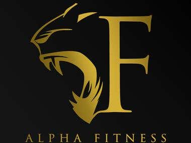 Alpha Fitness Brand Launch