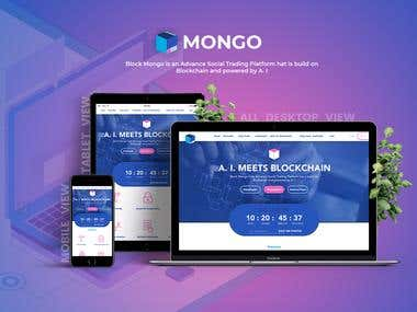 Mongo Website