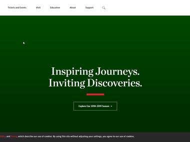 Inspiring Journeys, Inviting Discoveries