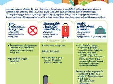Tamil Typeset