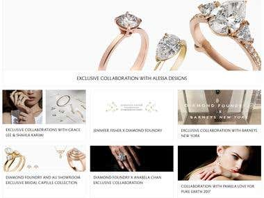Ring design and Ordering Engagement/Marriage Rings