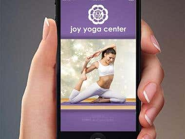 Joy Yoga Center