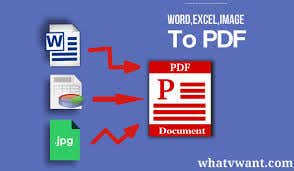 PDF CONVERT TO WORD